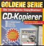 CD- Kopierer. CD- ROM für Windows 95/98
