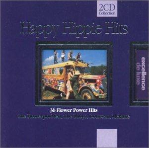 Various - Happy Hippie Hits