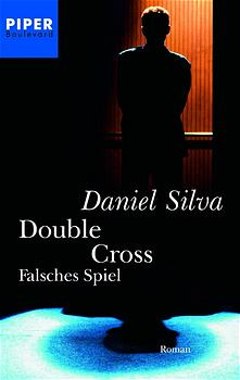 Double Cross - Falsches Spiel: Roman - Daniel Silva