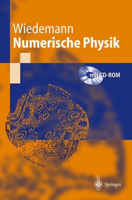 Numerische Physik (Springer-Lehrbuch) - Harald ...