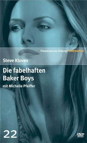 Die fabelhaften Baker Boys mit Michelle Pfeiffe...