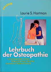 Lehrbuch der Osteopathie - Laurie S. Hartman