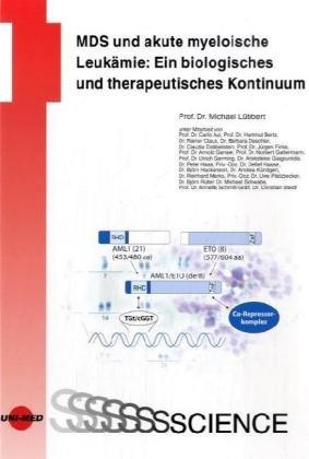 MDS und akute myeloische Leukämie: Ein bniologi...