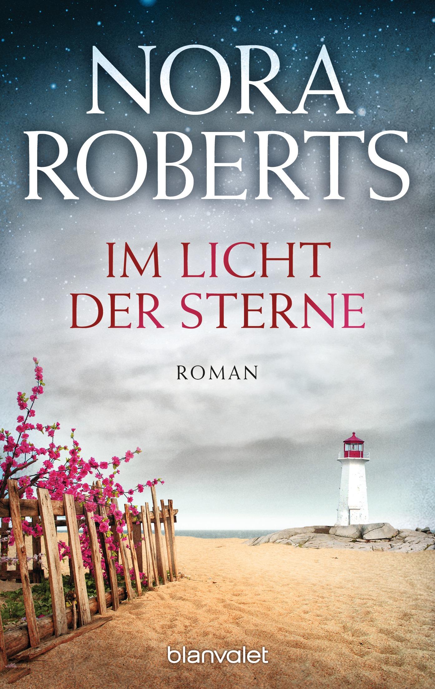 Im Licht der Sterne: Roman - Nora Roberts