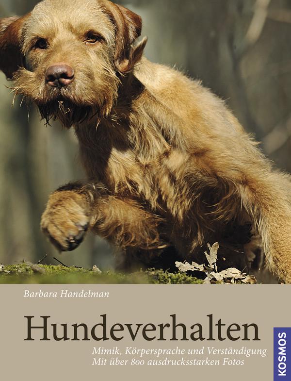 Hundeverhalten: Mimik, Körpersprache und Verständigung - Barbara Handelman