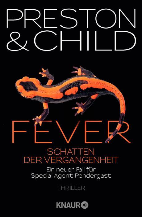 Fever - Schatten der Vergangenheit: Ein neuer Fall für Special Agent Pendergast - Douglas Preston