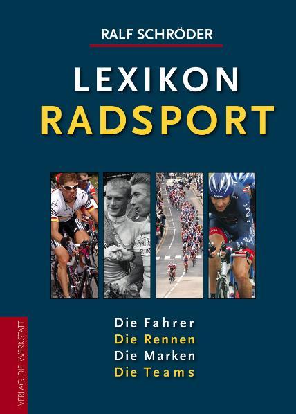 Lexikon Radsport - Ralf Schröder