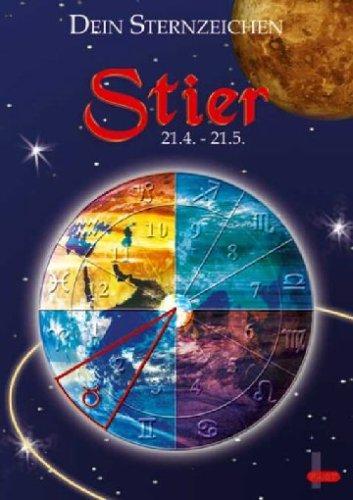 Horoskop - Sternzeichen: Stier