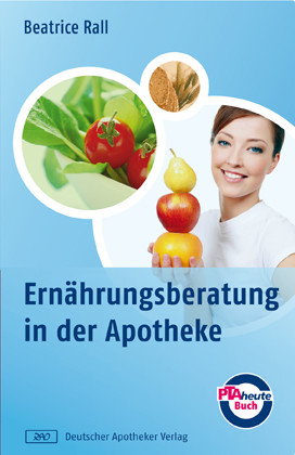 Ernährungsberatung in der Apotheke - Beatrice Rall