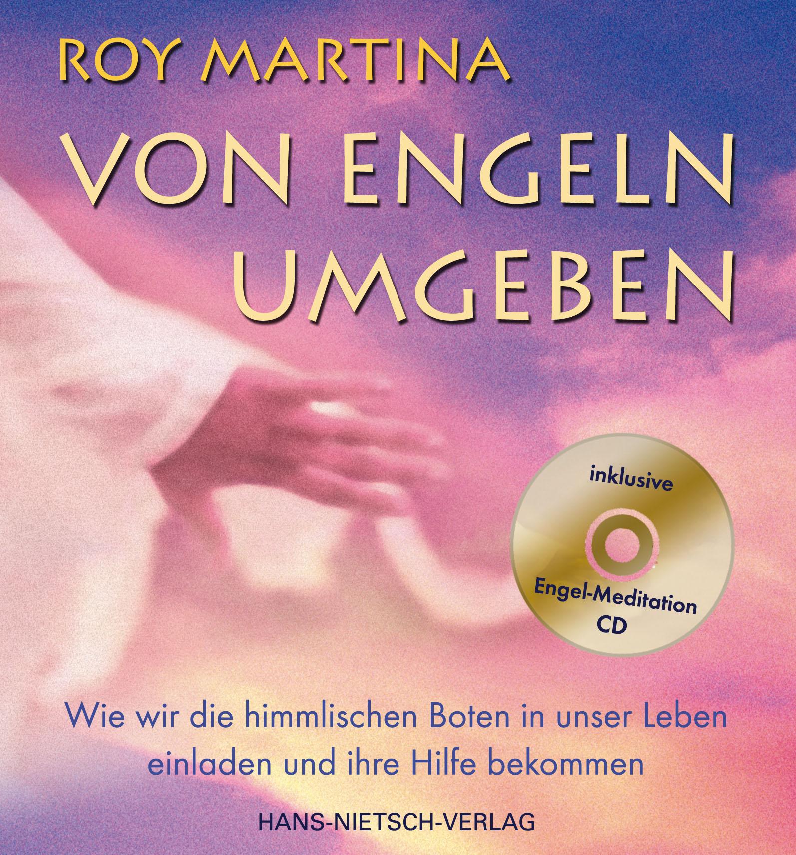 Von Engeln umgeben: Wie wir die himmlischen Bot...