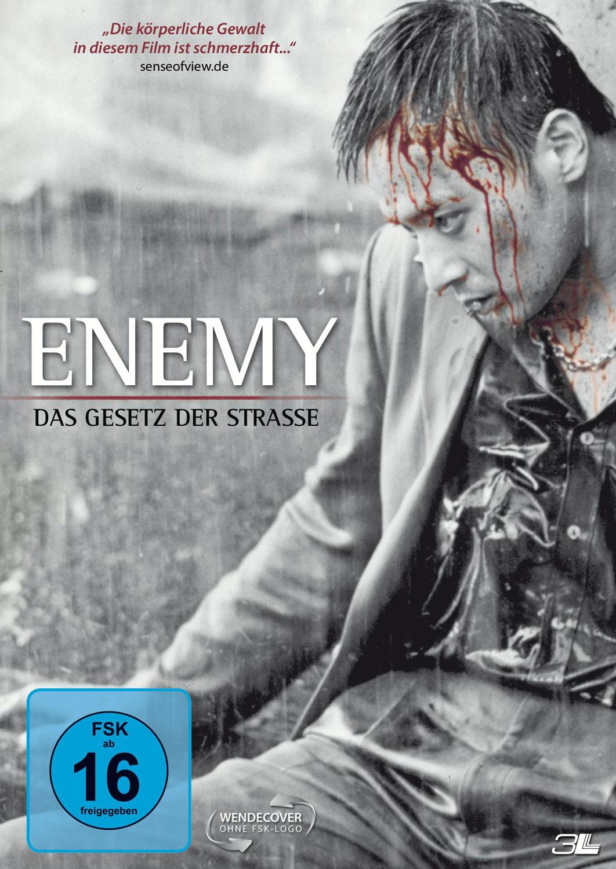 Enemy - Das Gesetz der Straße (DVD)