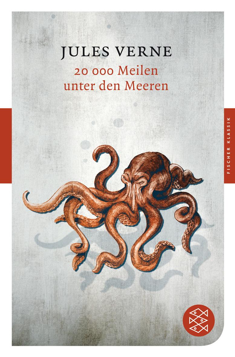 20000 Meilen unter den Meeren - Jules Verne