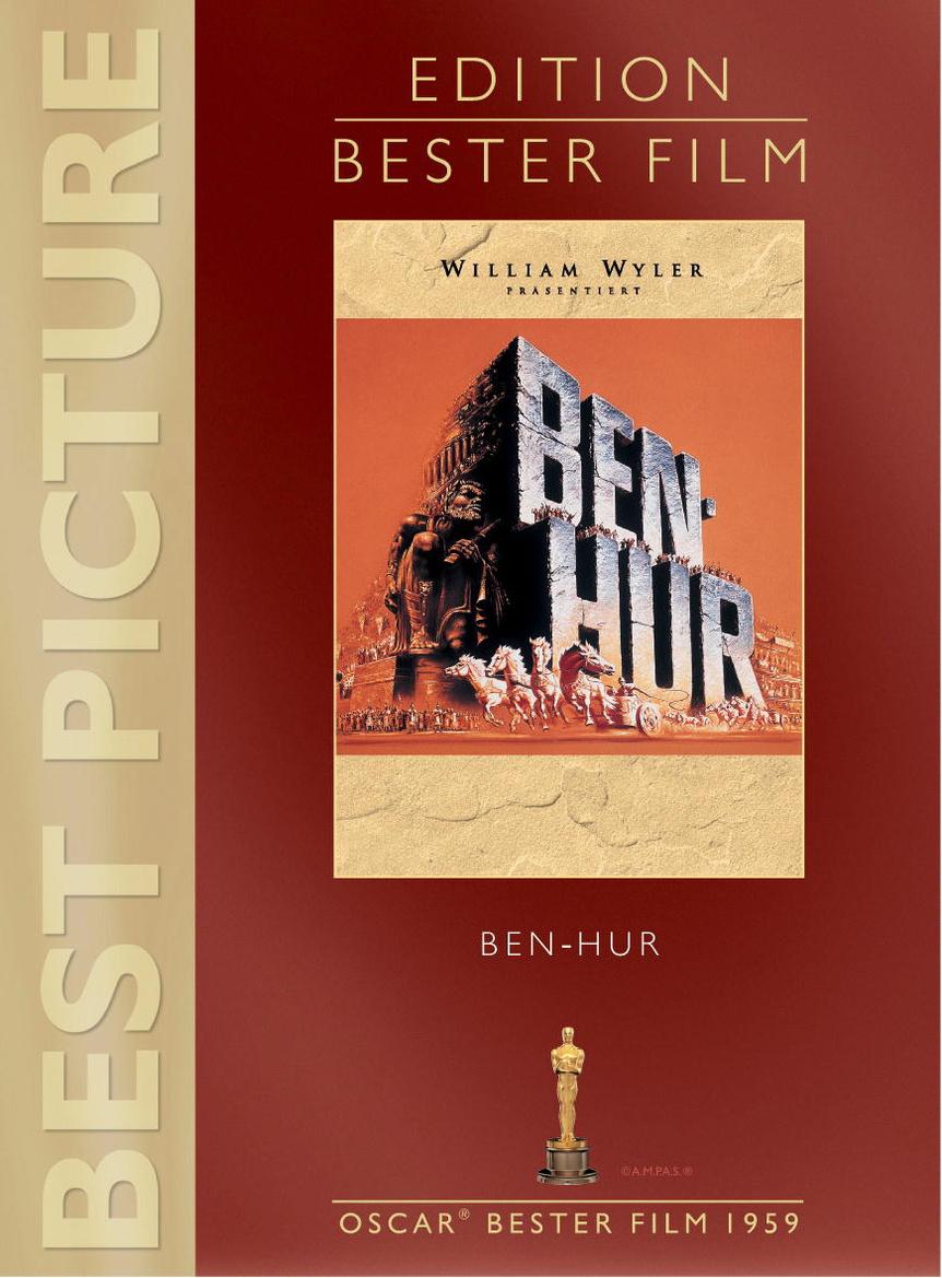 Edition Bester Film: Ben Hur