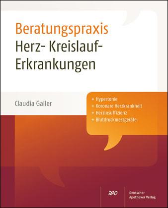 Herz-Kreislauf-Erkrankungen: Beratungspraxis - Claudia Galler