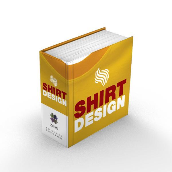 T-Shirt Design (Design Cube Series)