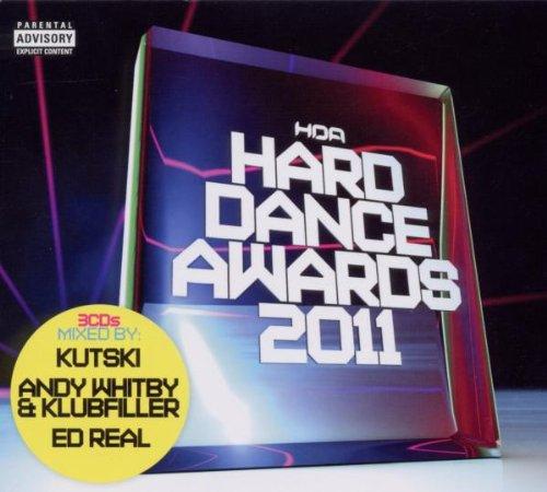 Various - Hard Dance Awards 2011