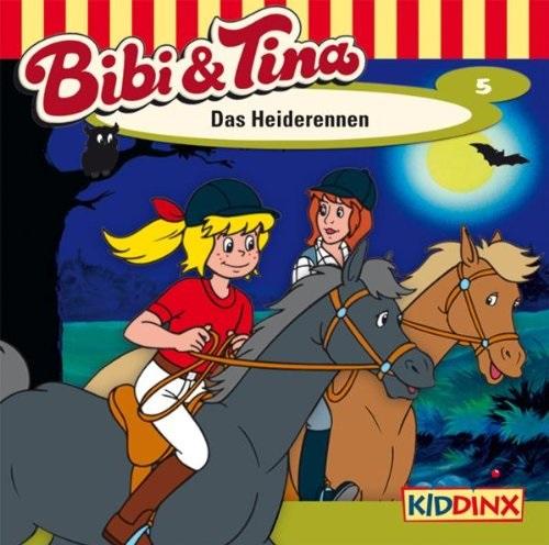 Bibi und Tina - Folge 05: Das Heiderennen