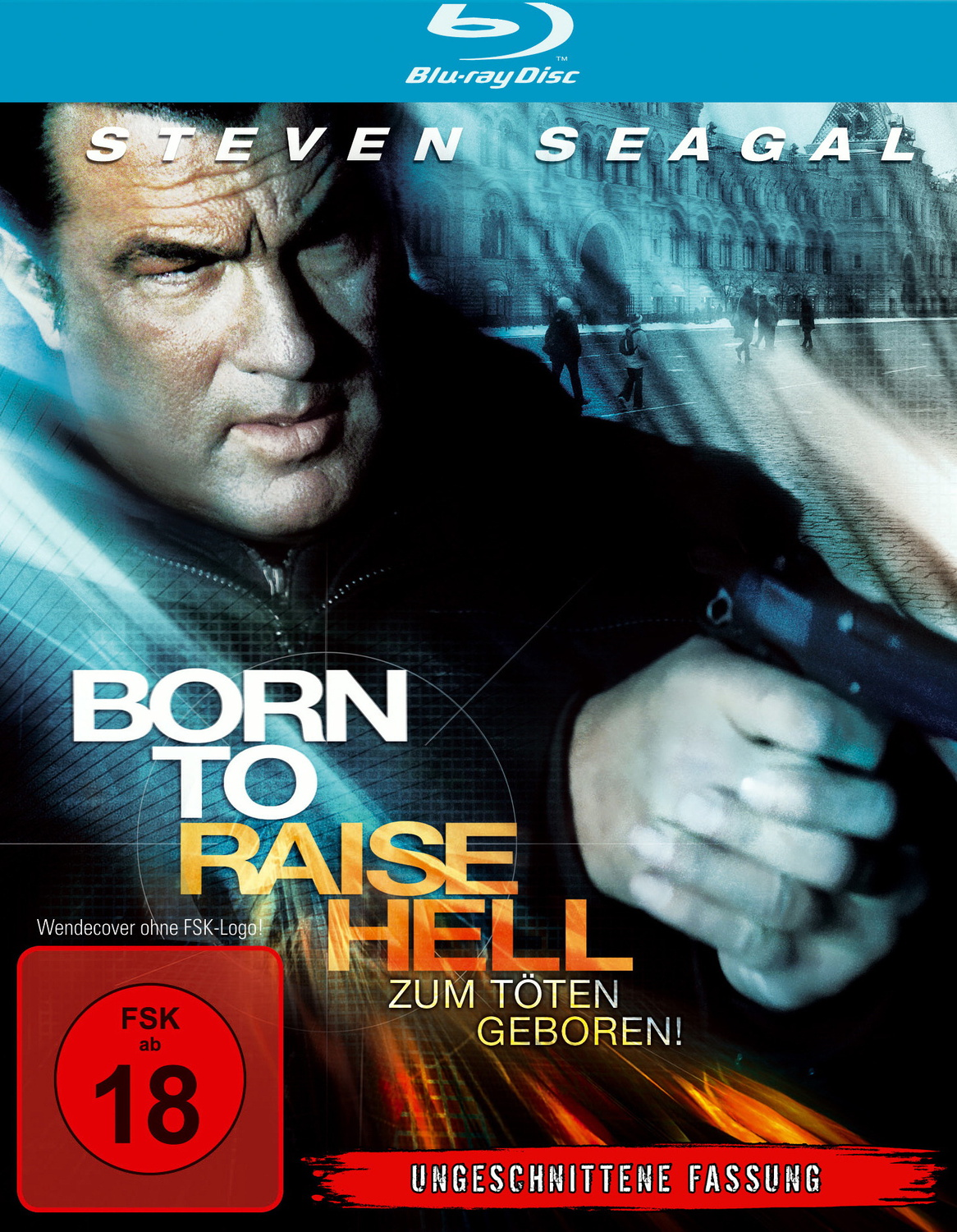 Born to Raise Hell [Uncut]