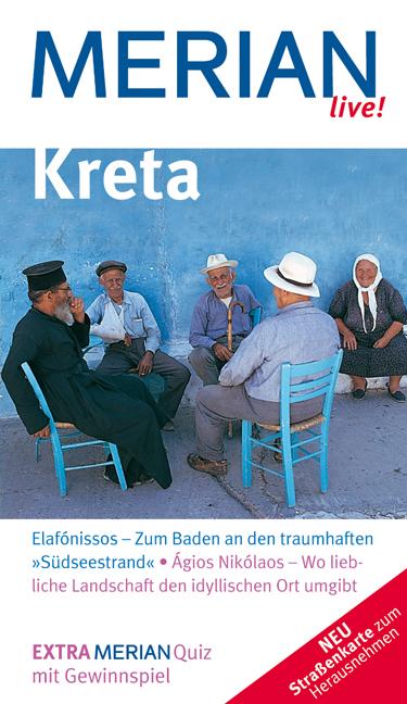 Merian live! Kreta: Elafónissos - Zum Baden an ...