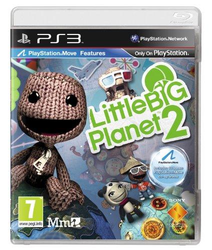 Little Big Planet 2 [Internationale Version]