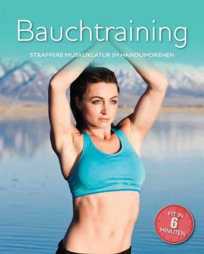 6-Minuten Training: Bauch - Sara Rose