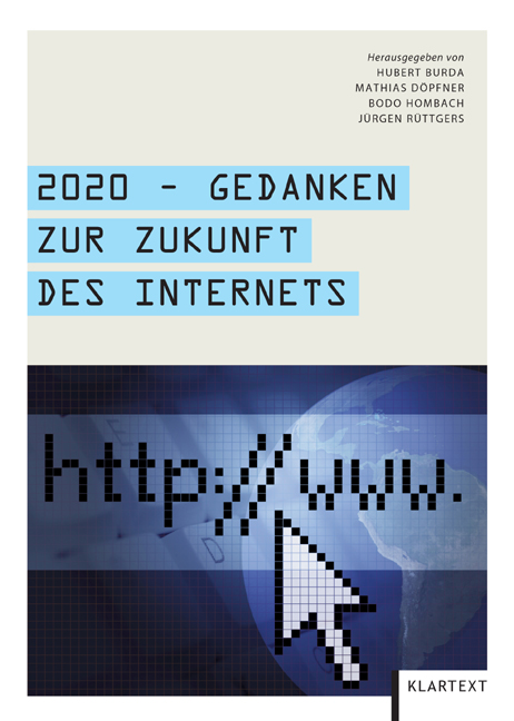 2020 - Gedanken zur Zukunft des Internets - Hub...