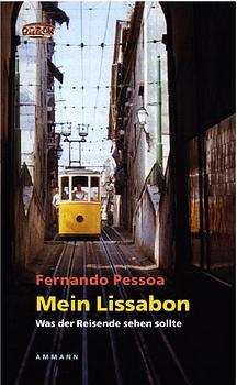 Mein Lissabon: Ein Lese- und Bilderbuch - Ferna...