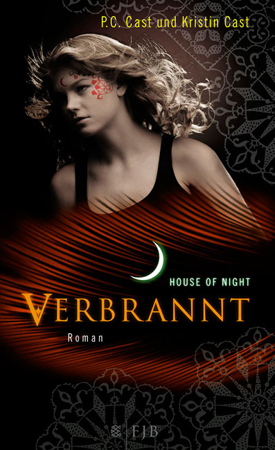House of Night Teil 7: Verbrannt - P.C. Cast