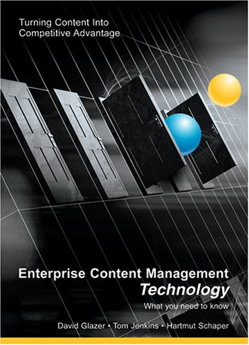 Enterprise Content Management: What you need to...