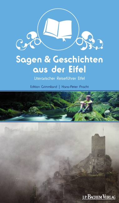 Sagen und Geschichten aus der Eifel - Hans-Pete...