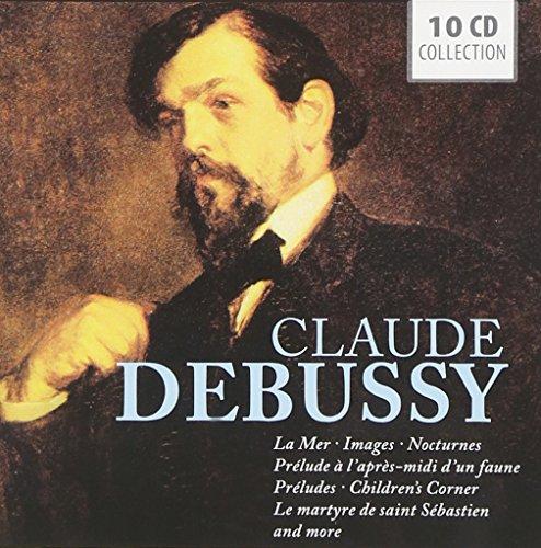 Various - Debussy: la Mer,Images,Noctures und Mehr