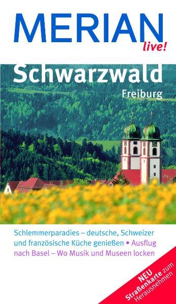 Schwarzwald Freiburg: Schlemmerparadies - deuts...