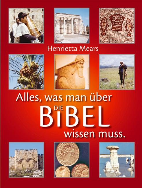 Alles, was man über die Bibel wissen muss - Hen...