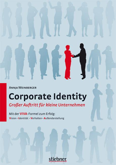 Corporate Identity - Großer Auftritt für kleine...