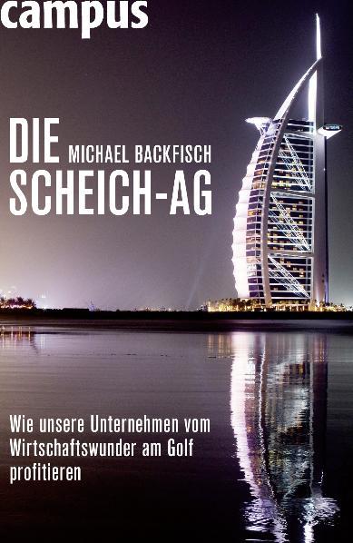 Die Scheich-AG: Wie unsere Unternehmen vom Wirt...