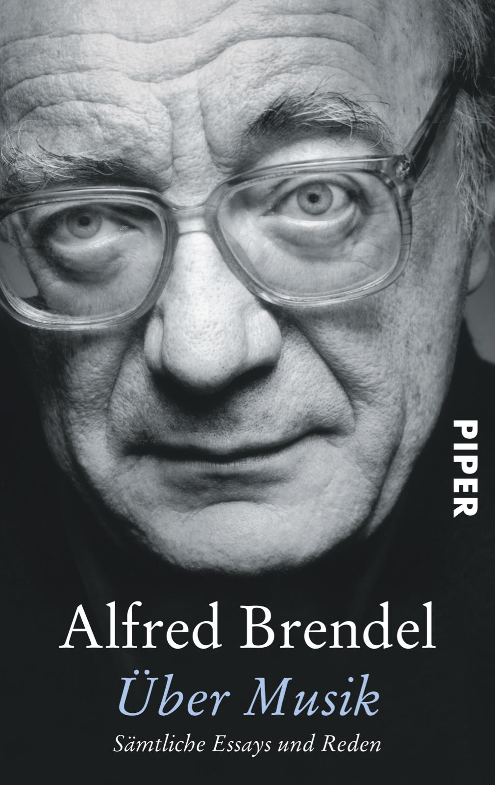 Über Musik: Sämtliche Essays und Reden - Alfred...