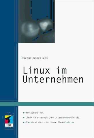 Linux im Unternehmen - Marcus Goncalves