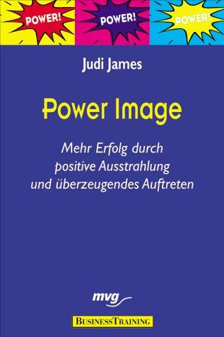 Power Image - Judi James