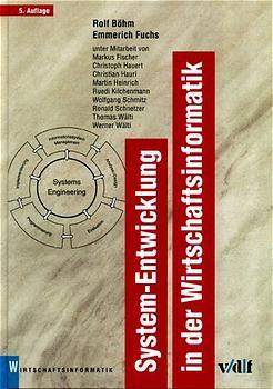 System-Entwicklung in der Wirtschaftsinformatik...