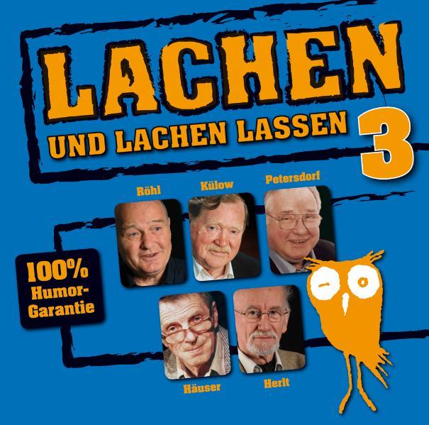 Lachen und lachen lassen 3 - Edgar Külow