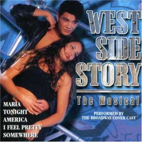 West Side Story the Musical - West Side Story t...