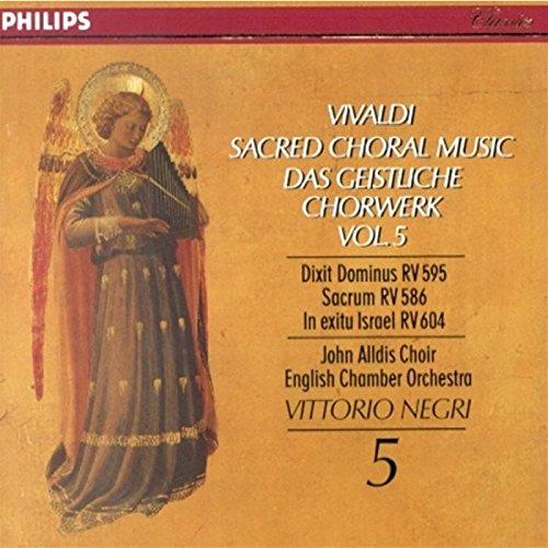 John Alldis Choir - Geistliche Musik Vol.5