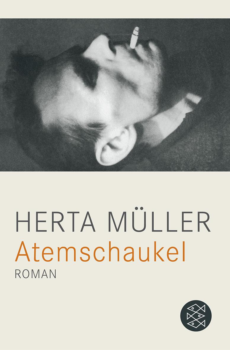 Atemschaukel - Herta Müller