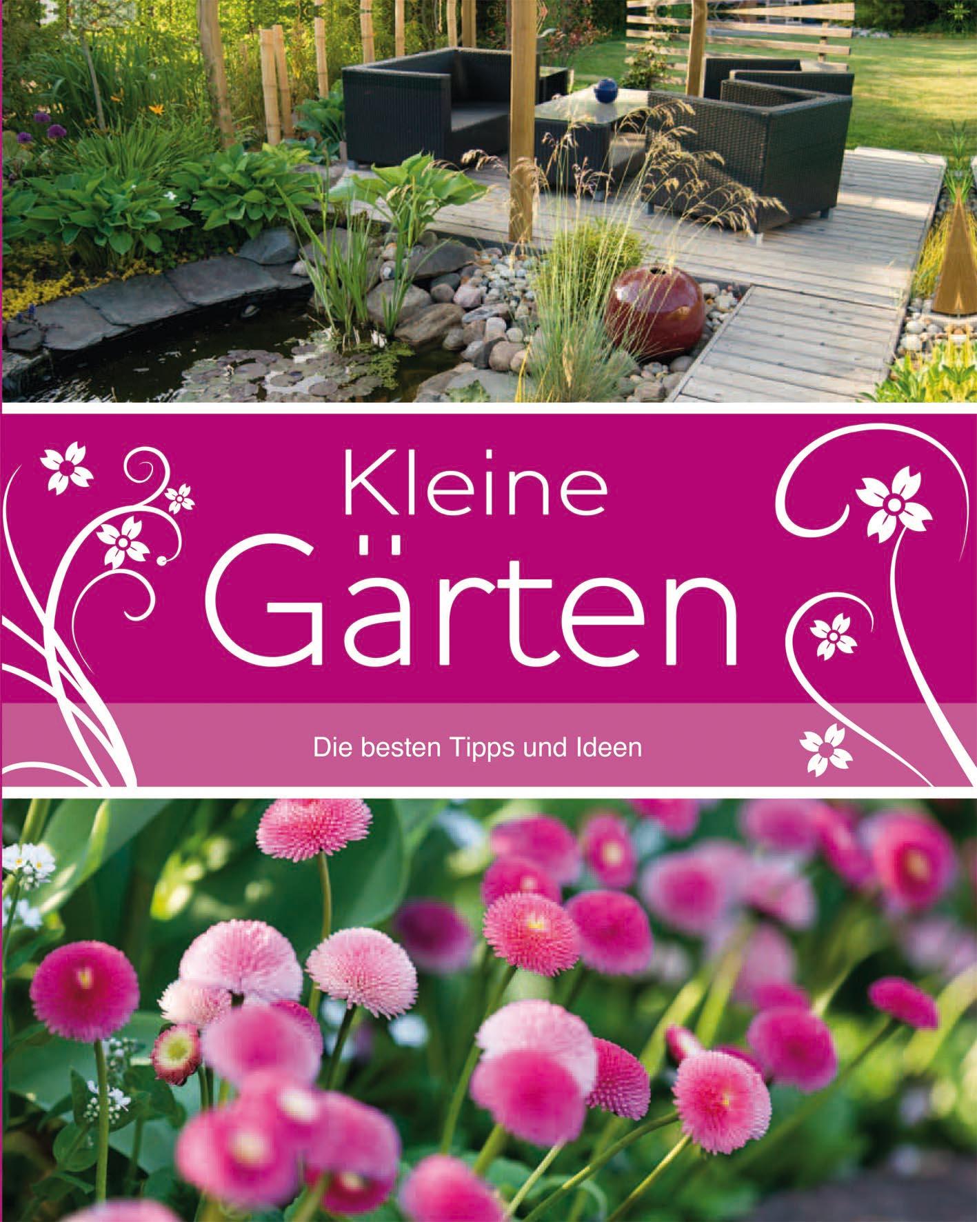 Garten: Kleine Gärten - David Squire
