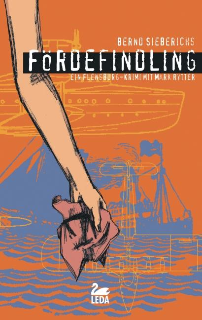 Förde-Findling: Ein Flensburg - Krimi mit Mark ...