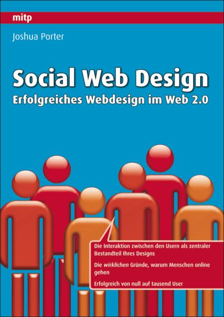 Social Web Design: Erfolgreiches Webdesign im W...