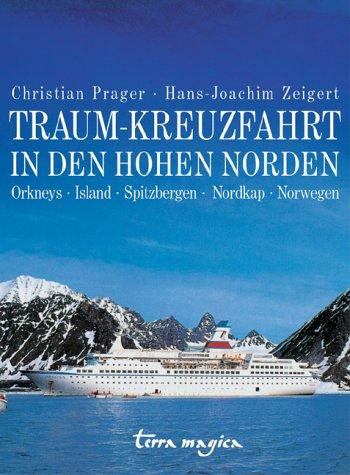 Traum-Kreuzfahrt in den Hohen Norden - Christia...