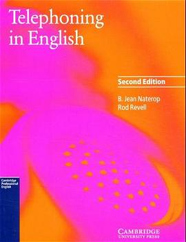 Telephoning in English, Student´s Book - Bertha...