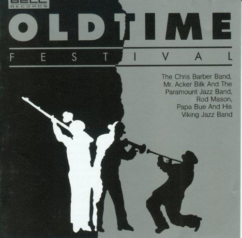 Various - Oldtime Festival