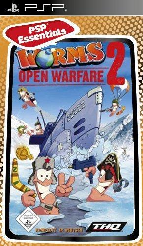 Worms: Open Warfare 2 [Essentials]